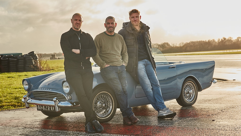 The Best of Top Gear Series 29 & 30